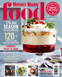 TheAustralianWomensWeekly Food Issue 22 2016