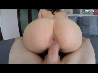 Kylie Quinn - Fun In The Park (720p) [Petite Teen, Tiny Tits, POV, Hardcore, Blowjob, Pussy Fuck, Cum In Mouth]