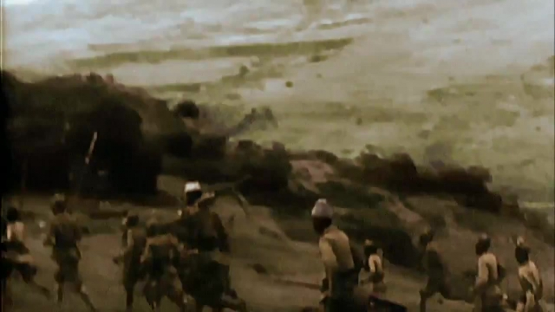 Вторая мировая война Апокалипсис Начало войны Предпосылки Серия 1