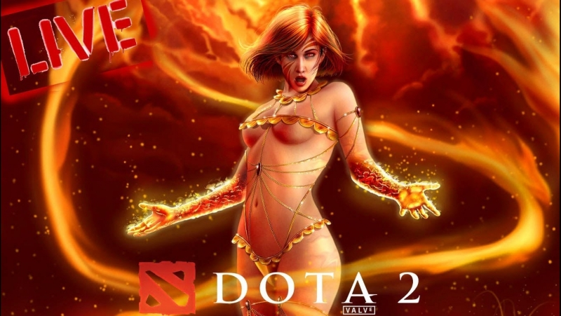 Stream M1Game Dota 2 Gameplay paty MMR 1K
