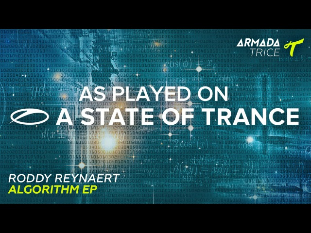 Roddy Reynaert - Downtown [A State Of Trance 761]