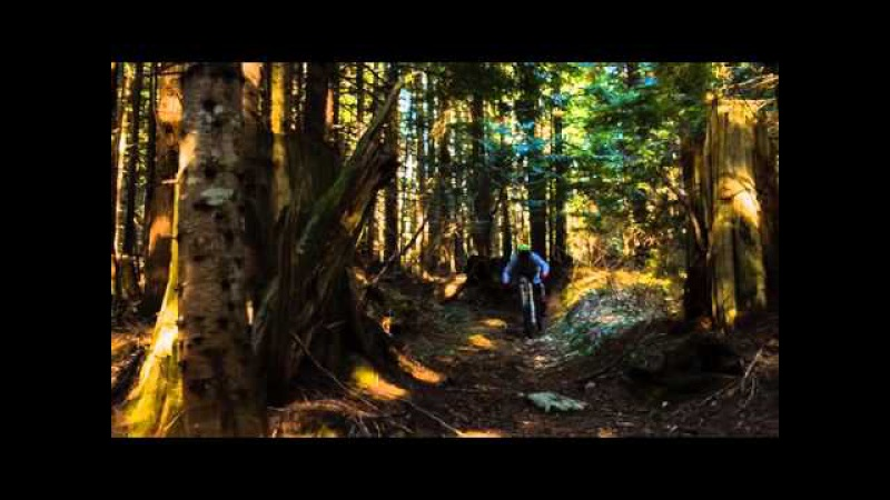 Knolly Bikes Winter Migration with James Doerfling