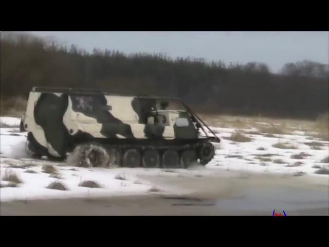ГТСМ или ГАЗ 71 Вездеход Снегоход Болотоход Подборка ,второе покаленее Советских вездеходов