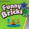 Конструктор Funny Bricks Ukraine