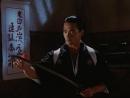 Марк Дакаскос из к ф Aмериканский самурай