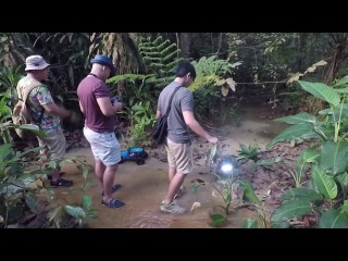 Trail Seekers (RC Offroad Adventures) - Rifle Range River Trail (15 Jan 2017)