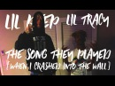LIL PEEP x LIL TRACY - THE SONG THEY PLAYED [WHEN I CRASHED INTO THE WALL] / ПЕРЕВОД