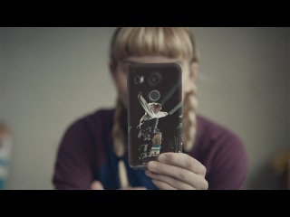 Google: Make your own Live Case – Skate