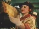 Мария Миронова и Александр Менакер в фильме «Веселые звезды» (1954)