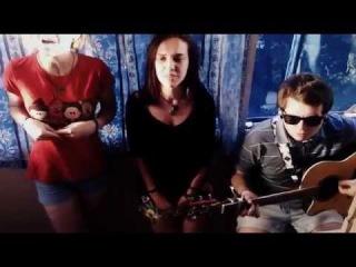 Элли, Маша, Жилин вспоминают Білий шум (by Masha)