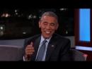 Обама Лайв Шоу_ Полная версия Сучка Озвучка HD