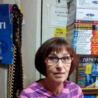 Татьяна Гуторова