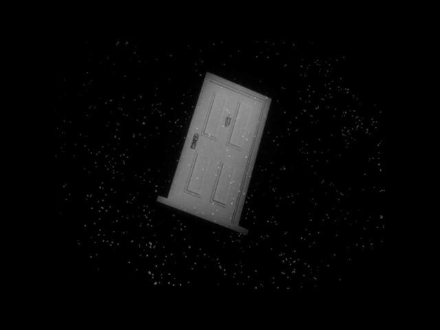 Интро к сериалу Сумеречная Зона