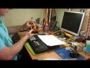 Перепайка разъема питания в ноутбуке ASUS K53E Ремонт ноутбука