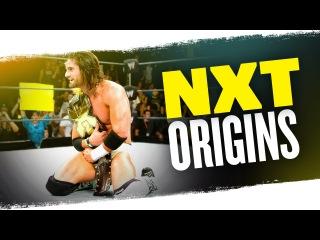 #My1 The unbelievable NXT origins of 6 WWE Superstars