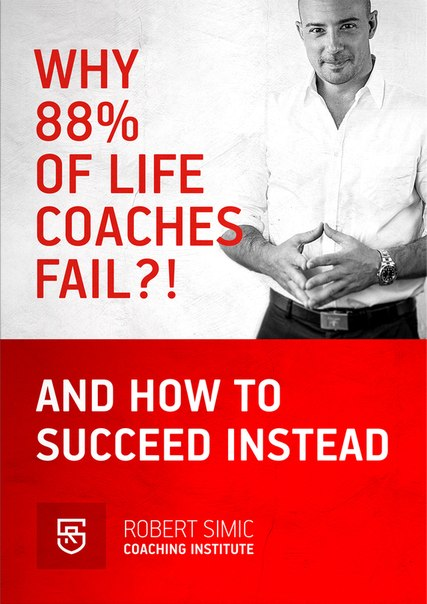 Why 88% Of Life Coaches Fail!