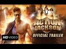 Action Jackson Uncut Official Trailer Ajay Devgn, Sonakshi Sinha Yami Gautam