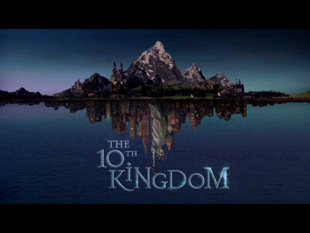 The 10th Kingdom Available on Blu ray DVD Digital
