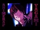 AnimeRap - Видео - Реп про Ягами Лайта 2014 | Yagami Light Rap 2014