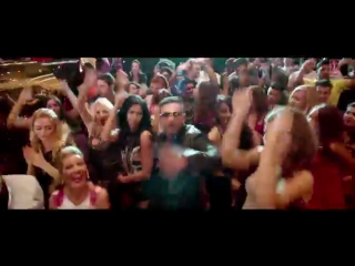'birthday bash' full video song _ yo yo honey singh _ dilliwaali zaalim girlfrie