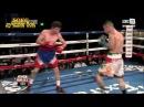 Профессиональный Бокс Ivan Delgado vs Luis Ruiz Lizarraga Jr