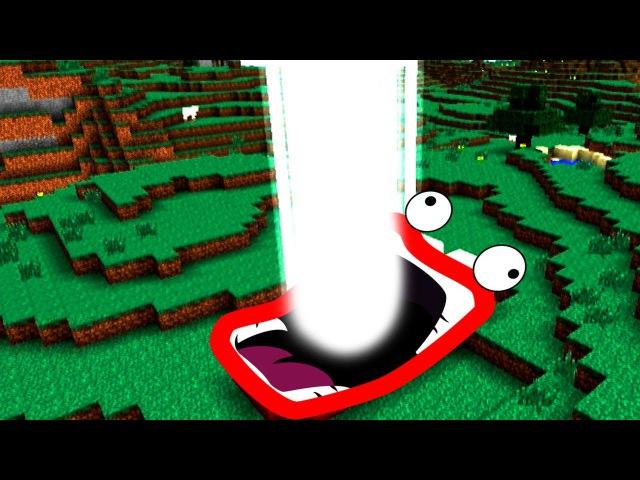 IMMA FIRIN MAH LAZOR Minecraft