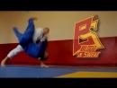 Передняя подножка как и когда делать Дзюдо и грэпплинг Александр Лебезов