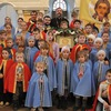 ВоскреснаяШкола приХраме ИоаннаБогослова Сынково