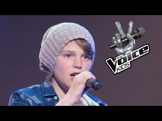 Jesse - Breakeven | The Voice Kids 2016 | The Blind Auditions