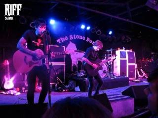 ALESANA - A Lunatic's Lament (+Shawn Milke's B'day). Live, INKED Music Tour 2012
