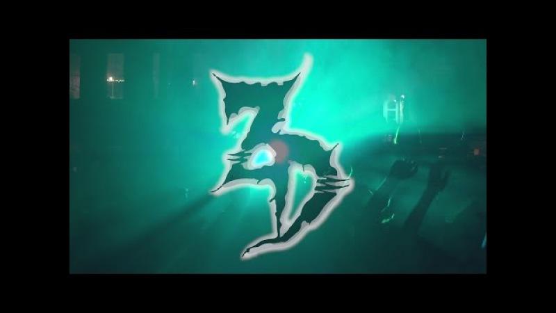 Zeds Dead Blink Live at Rifflandia 2014