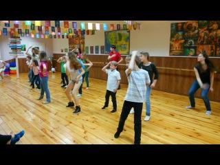 SalsaBO Fantasy Camp_Spring 20160325 (Танец Хоббитов)