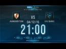 3style | GROUP STAGE | Avanguard Team vs. Evil Sharks