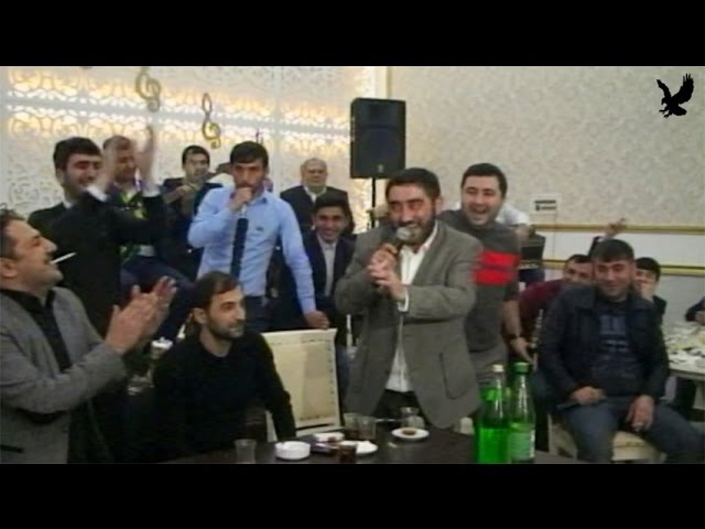 [18] Olmaq Isteyir Reshad, Perviz, Vuqar, Aydin, Ruslan Deyishme Meyxana 2016