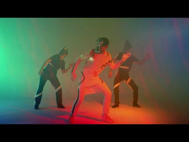 Matias Aguayo - El Rudo del House - Round One - BAY A SALI BOLANDO 121 BPM (Official Video)