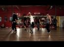 M.I.A. - Gold - Choreography by Nika Kljun - @MIAuniverse @NikaKljun @TimMilgram