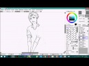Speed drawing Nishinoya Yuu Anime Haikyuu!
