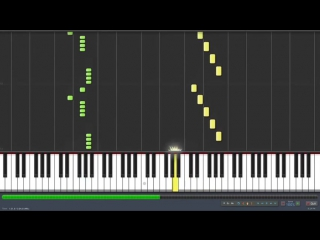 How to play mortal kombat on piano!