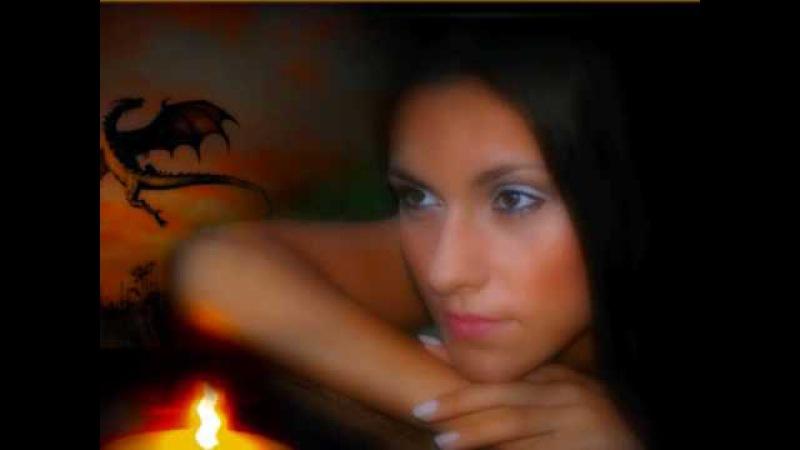 .Свеча горела на столе.....Ирина Сказина