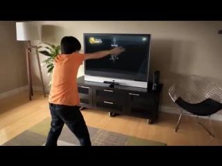 Kinect Rush A Disney Pixar Adventure Official Trailer