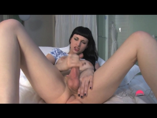 Bailey jay in fucking myself silly