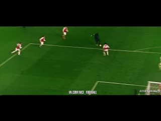 Yaya Toure vs Arsenal | Kulikov |