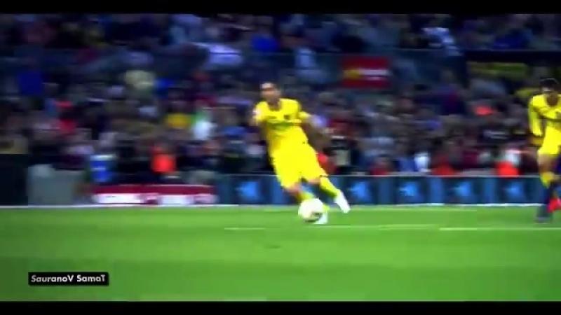 Лучшие видео MSN трио Барселоны 2015 Лучшие голы Месси и Неймар и Суарес за 2015 Топ 10 голов трио