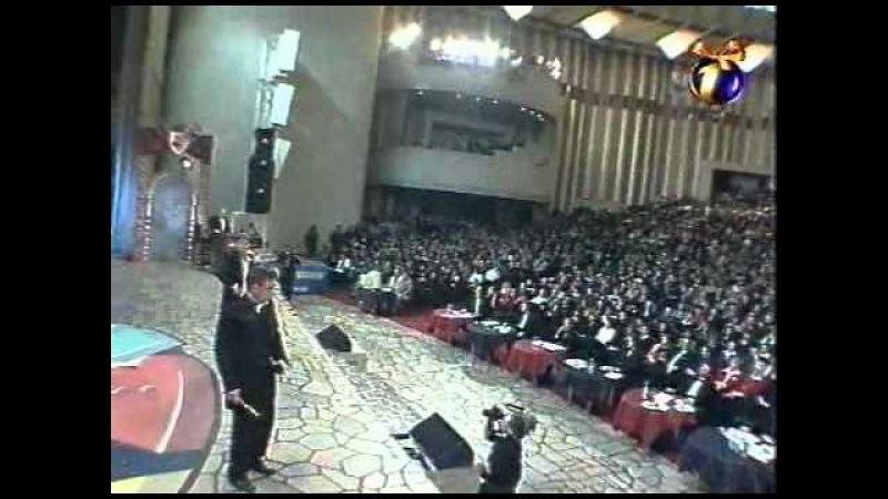 КВН Вышка 1998 Финал Дети лейтенанта Шмидта Замок