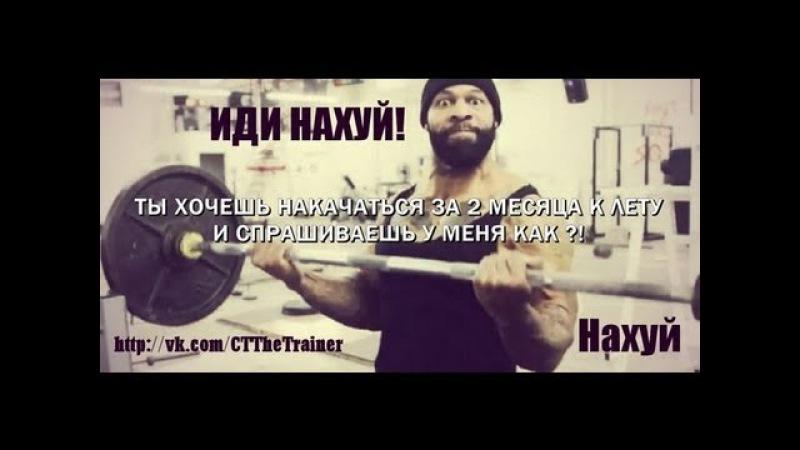 Мотивация от Плюшевой бороды BEST MOTIVATION