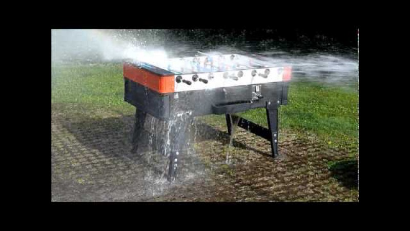 Storm Calcetto per esterno Outdoor soccertable