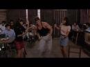 Жан Клод Ван Дамм танцует