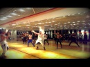 What About Us by The Saturdays Brian Friedman Choreography at Millennium Tokyo