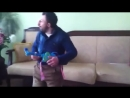 Koksal Baba Коксал Баба пробует себя в роли гитариста