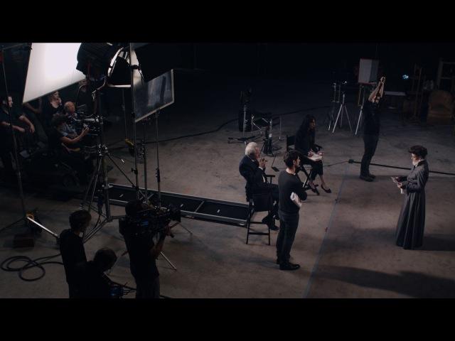 Once and Forever film by Karl Lagerfeld starring Kristen Stewart Geraldine Chaplin CHANEL
